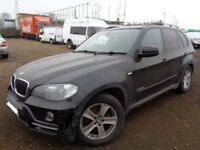 BMW X5 E70 M SE SPORT 2007-2013 BREAKING SPARES DOORS LEATHER FRONT END