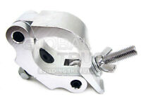 NEUF* GLOBAL TRUSS CLAMPS --CLAMP * LIQUIDATION