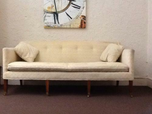 Henredon Sofa Ebay