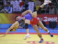 Personal Training for Freestyle Wrestling