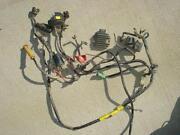 400EX Wiring Harness