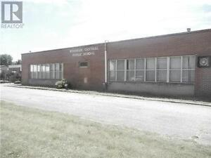 Former School property for sale