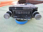 Chevy Am FM Radio