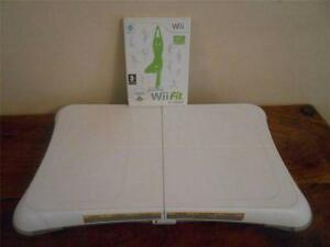 wii balance board video games consoles ebay. Black Bedroom Furniture Sets. Home Design Ideas
