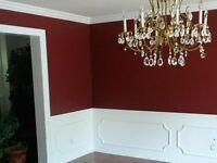 PRO PAINTING/PLASTERING(722-9286)