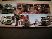 Birkenhead Bus