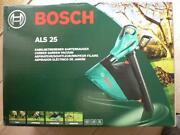 Laubsauger Bosch