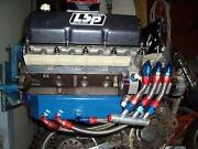Used Ford Race Engines