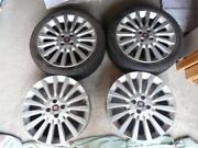 Fiat Punto Sporting Alloys