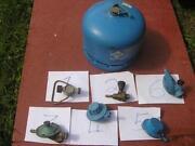 Calor Gas Regulator