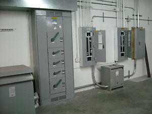 Electrical Contracting Company  - Strategic Asset sale