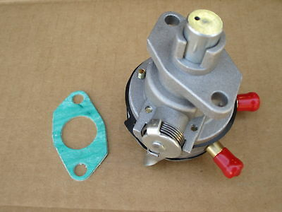 Fuel Feed Lift Pump For John Deere Jd 4310 4400 4410 4500 4510 4600 4610 4700