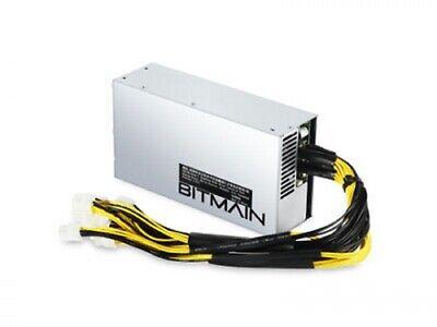 QTY Bitmain Antminer APW7 Power Supply 1800w PSU 110v 220v > APW3 Z11 S9 Z9 L3+ for sale  Shipping to South Africa