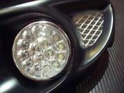 Mazda 6 Sport Fog Lights