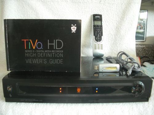 Tivo series 3 lifetime for sale - Laura bushell film