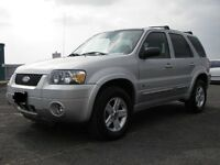 2005 Ford Escape VUS - Hybride