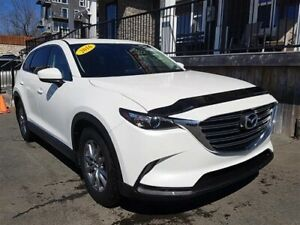 2016 Mazda CX-9 GS / 2.5L I4 / Auto / AWD **Full Sized SUV**