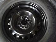 Vauxhall Corsa D Wheels