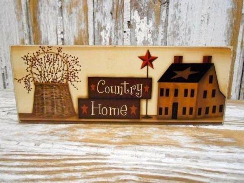 Shelf Sitters Home Decor Ebay