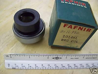 Bearing - Fafnir 1014kl