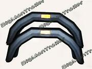 Boat Trailer Mud Guards