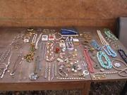 Old Jewelry Lot