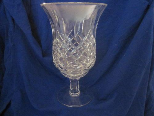 Crystal Hurricane Lamps Ebay