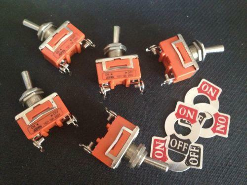 carling switch toggle switch