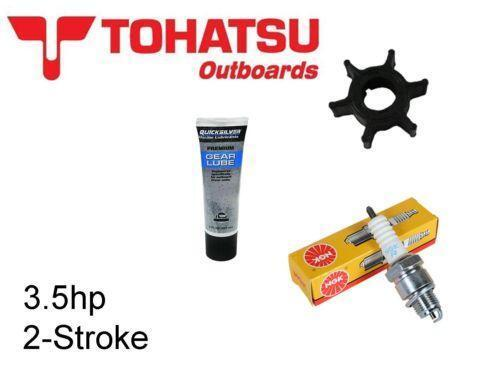 Tohatsu 3 5  Parts  U0026 Accessories