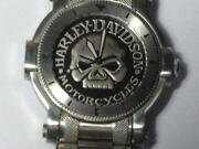 Harley Davidson Watch