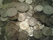 US Silver Coins Lot