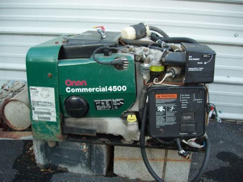 Onan Gas Generator | eBay
