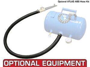 ATLAS Tire Bead Seater Air Blaster Inflator 5 Gallon - CLENTEC London Ontario image 5