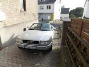 Audi Cabrio Lederausstattung