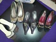 Womens Shoe Lot