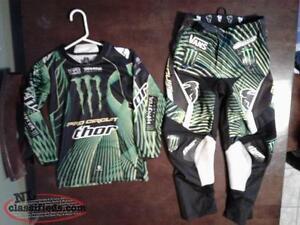 Motorcross Clothes
