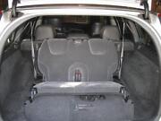 Volvo Third Seat