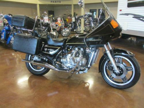 Used Harleys For Sale >> Used Honda Goldwing Motorcycles   eBay