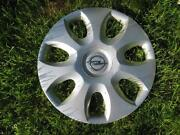 Opel Corsa C Radkappen