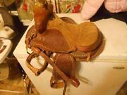 Used Horse Saddles