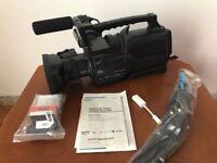 Sony HVR-HD1000E Camcorder - Matte black