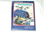 Intellivision Space Battle