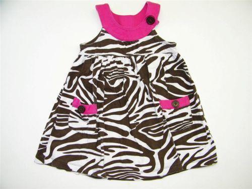 Zebra print baby clothes ebay