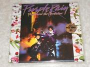 Prince Purple Rain LP
