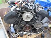 2.8 V6 Motor
