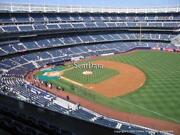 Yankees Season Tickets