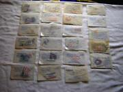 US Stamps Lot