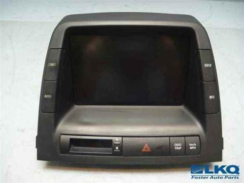 Toyota prius screen parts accessories ebay for Ebay motors toyota prius