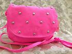 Victoria's Secret Small Messenger Bags