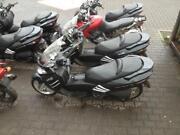 Motorroller 400